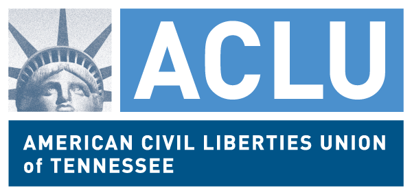 ACLU of Tennessee Retina Logo