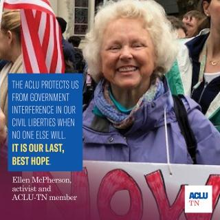 Ellen McPherson Faces of Freedom