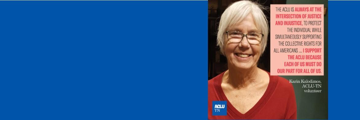 Karin Kalodimos Faces of Freedom