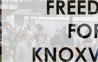 Freedom Forum Knoxville
