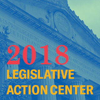 2018 Legislative Action Center
