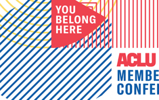ACLU Membership Conference 2018