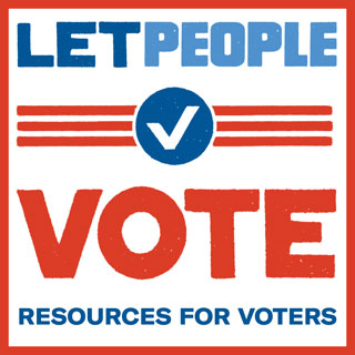 Let People Vote - Resources for Voters