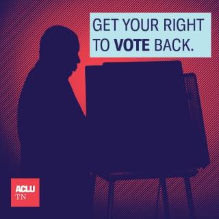 Voter Restoration