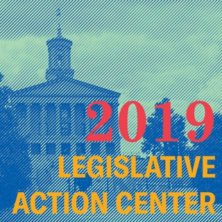 Legislative Action Center