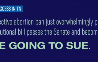 Abortion Ban House Passage