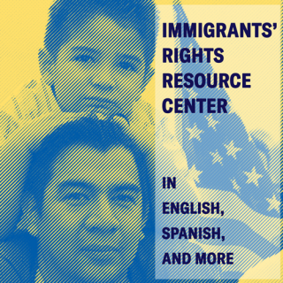Immigrants' Rights Resource Center