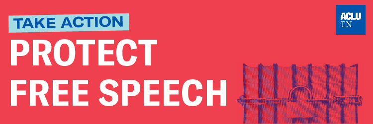Attacks on Free Speech