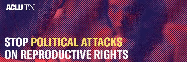 Stop Political Attacks
