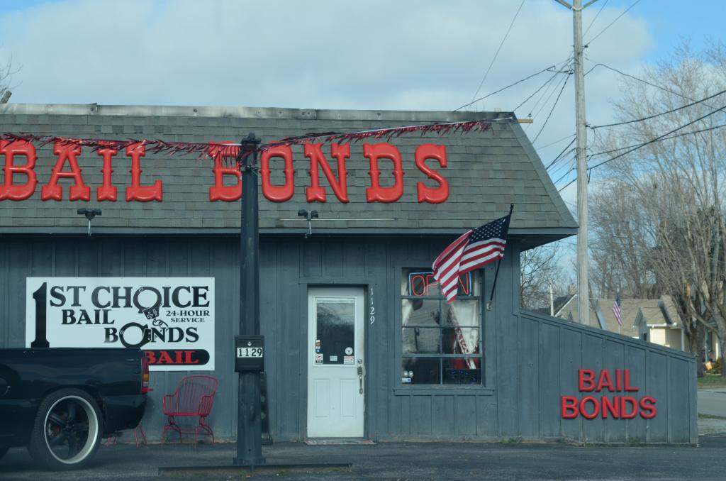 IOB - Warren - Bail Bonds